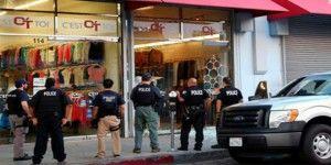 Buscan dinero del narco mexicano en Los Ángeles