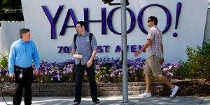 Jefa de Yahoo defiende su estrategia ante críticas
