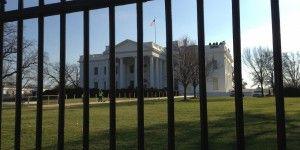 Hackers acceden a una red de la Casa Blanca