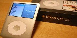 ¿Por qué desapareció el iPod Classic?
