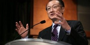 Banco Mundial propone fondo internacional contra epidemias