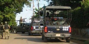 Inicia CNDH investigación por enfrentamiento en Luvianos