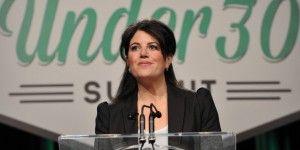 Me enamoré de mi jefe: Monica Lewinsky