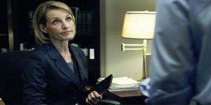 """Muere Elizabeth Norment, actriz de """"House of Cards"""""""