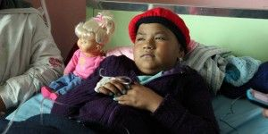 Detectar a tiempo el cáncer infantil aumenta su recuperación
