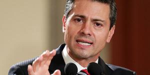 Reconoce Peña Nieto a diputados por aprobación de Ley de Ingresos