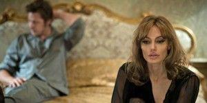 Brad Pitt trabaja en filme con Angelina Jolie