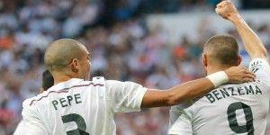 Real Madrid le quita el invicto al Barcelona