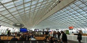 Aeropuerto de París inicia protocolo por ébola