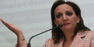 Presenta Ruiz Massieu evaluación de daños por Odile
