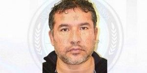 """Consignan a ex líder de Guerreros Unidos a penal de """"El Altiplano"""""""