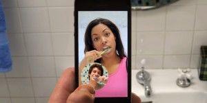 Roban fotos de más de 200 mil cuentas de Snapchat