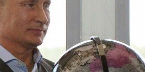 Putin retira tropas rusas de frontera ucraniana