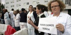 Aumentan posibilidades de recuperación de enferma de ébola en España