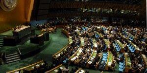 Condena ONU crímenes contra la humanidad cometidos por EI