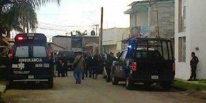 Detienen a 5 secuestradores en Uruapan