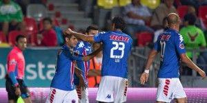 Veracruz vence a Monarcas
