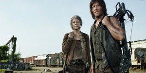 """""""The Walking Dead"""" estrenará quinta temporada el 13 de octubre"""