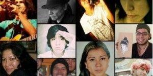 Estos son los 11 detenidos por la marcha del 20 de noviembre