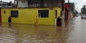 Durango recibirá apoyos económicos para atender emergencia por lluvias