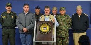 Condiciona Santos negociaciones con las FARC