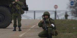 Denuncia OTAN aumento de presencia rusa en Ucrania