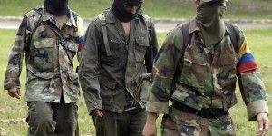 """FARCS expresan """"sorpresa"""" por la suspensión del diálogo de paz"""