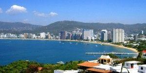 Turismo en Acapulco se derrumbó 60% por manifestaciones