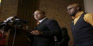 Gran jurado de Ferguson cerca de anunciar su veredicto por caso Brown