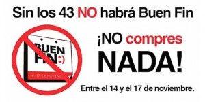 Ventas y empleos afectados por boicot al Buen Fin