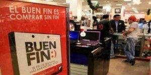 Boicot al Buen Fin no tuvo efectos en las metas de crecimiento