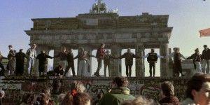 Alemania conmemora 25 años de la caída del Muro de Berlín