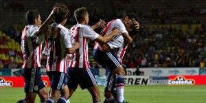 Chivas vuelve a ganar 76 días después