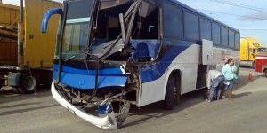 Accidente en la Silao-Guanajuato deja cuatro lesionados
