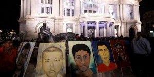CIDH enviará cooperación técnica por caso Ayotzinapa