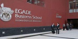 Escuela de Negocios del Tec de Monterrey es líder en AL