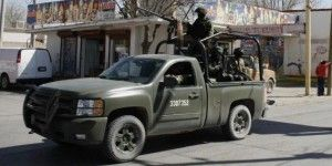 Rescatan a funcionario municipal secuestrado en Morelos