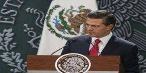 El Presidente Peña Nieto sí viajará a China y Australia