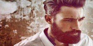 La barba está de moda en Europa
