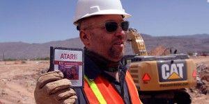 Juegos de Atari dejan 37 mil dólares a una ciudad