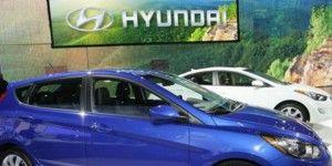 Hyundai y Kia pagarán multa de 100 mdd