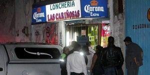 Más de la mitad de los bares en Edomex sufren extorsión