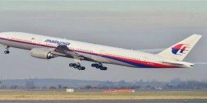 Malaysia Airlines se disculpa por tuit
