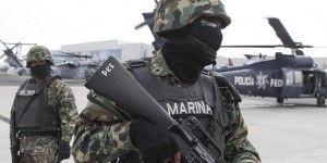SEMAR rescata 7 migrantes secuestrados en Tamaulipas