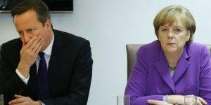 Alemania condiciona estadía de Reino Unido en Unión Europea