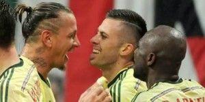 Por fin vuelve a ganar el Milan
