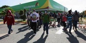 Empresarios piden seguridad en Guerrero para el Buen Fin