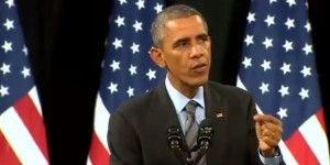 Obama promueve su plan migratorio en Las Vegas
