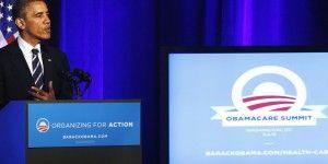 Acepta Corte de Estados Unidos demanda contra ley Obamacare