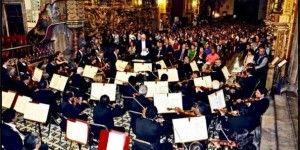 Orquesta de Guanajuato hará gira por Italia